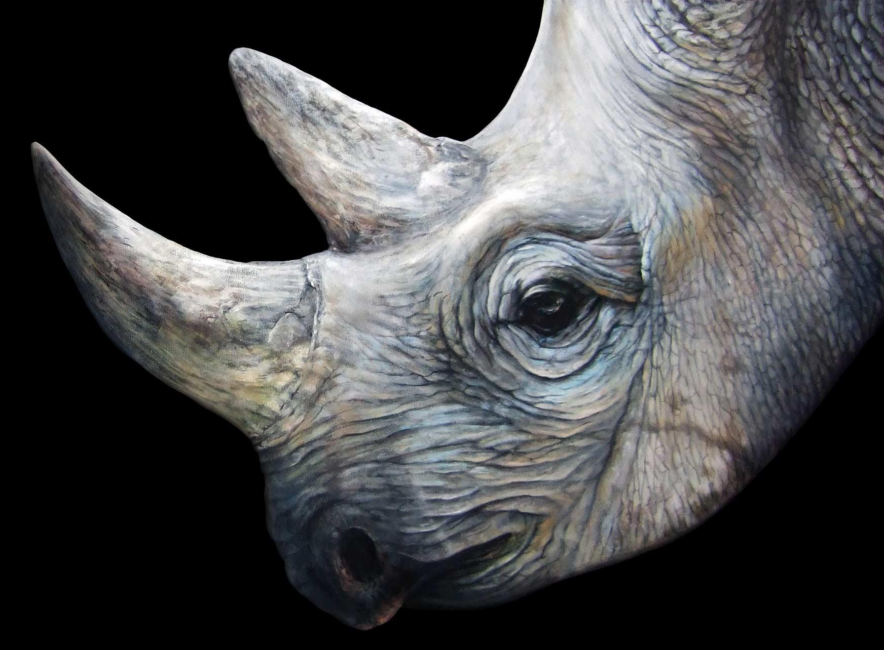 The Art Of Roberto Rizzo Wildlife Art Painted Rocks