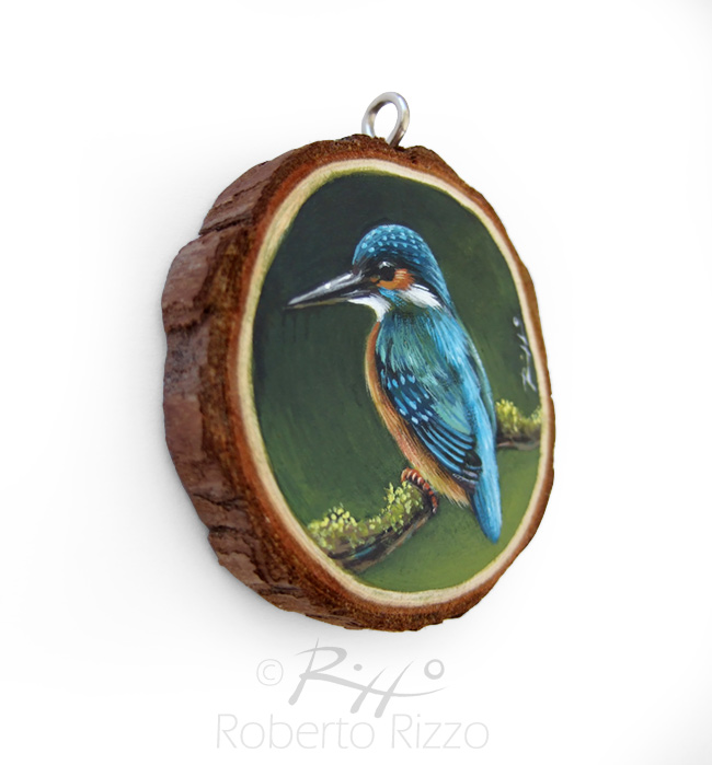 Painted kingfisher